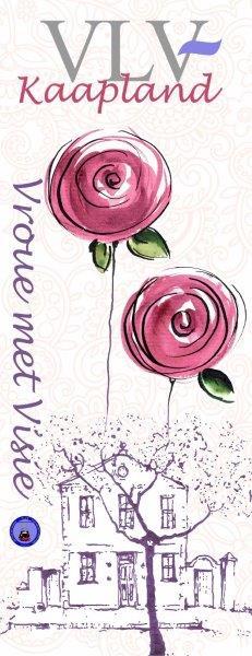 Lollipop rose