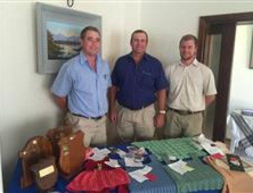 Grondhervorming deur Nichol Jansen: Vise-President Agri Noord-Kaap