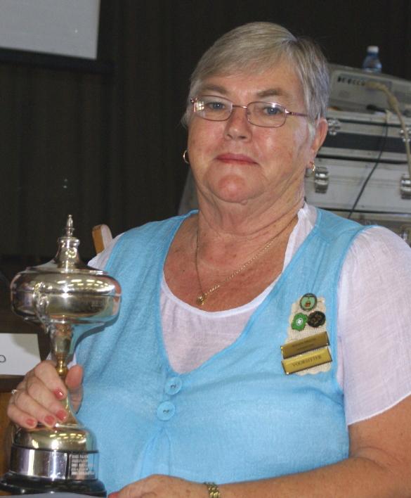 No.7   Wenda Preuss, Voorsitter van Goodwood - Presidents trofee vir uitsonderlike takprestasie_7_1_1