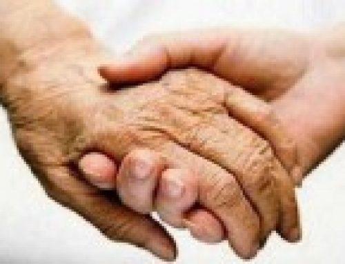 Bederfdag vir Oranjehof Huis vir Bejaardes