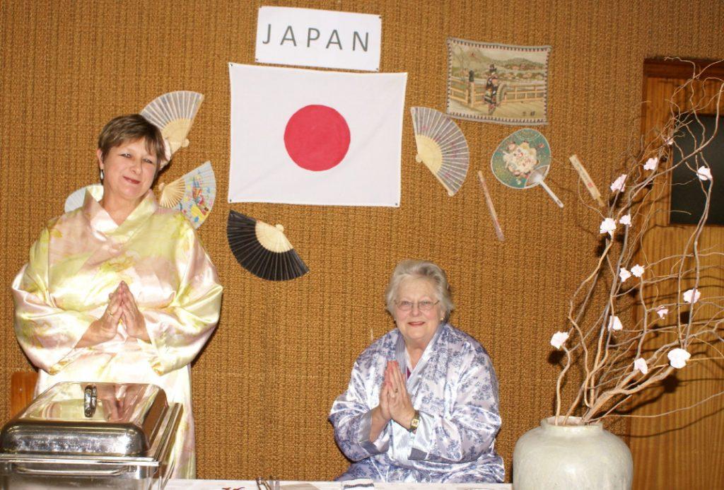 No 5 Japan_1_1 deur Kuilsrivier