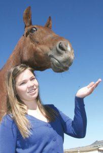 blindhorse