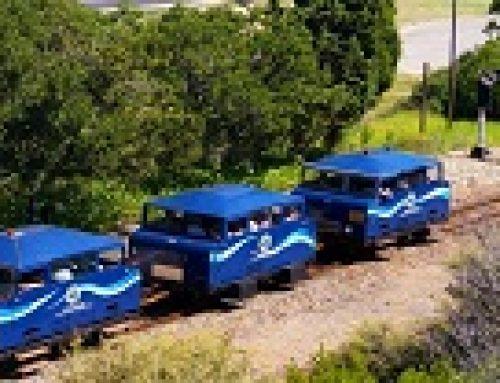 So ry die trein