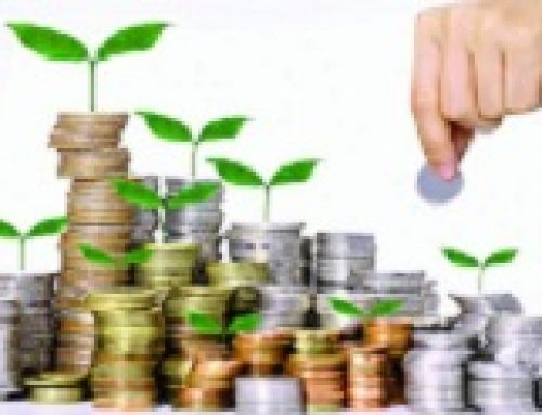 Finansiële beplanning is belangrik