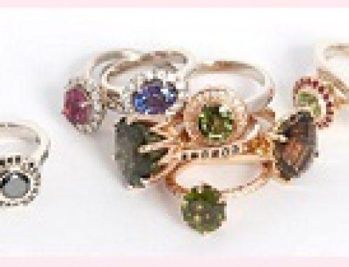 Pragtige juwele