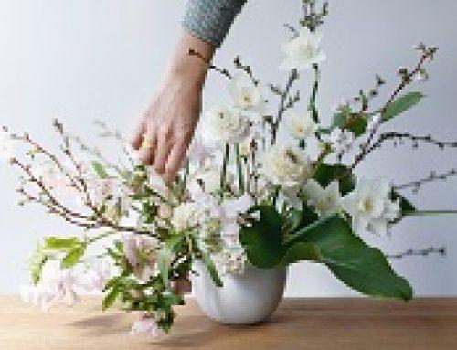 Verras met Blomme