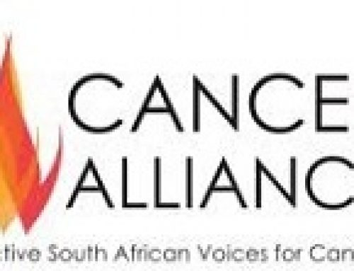 Cancer Alliance: Bewusmaking onder boere