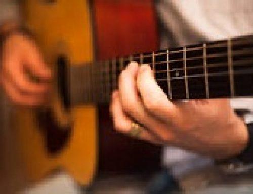 Belê in Vroue met musiek en aanraking van jou medemens