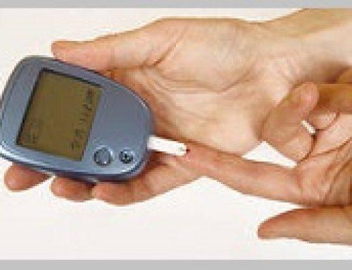 Simptome van diabetes