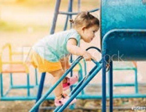 Kinderontwikkeling