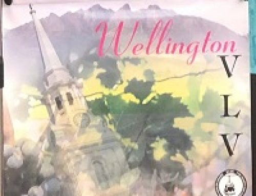 Wellington vier Afrikaans