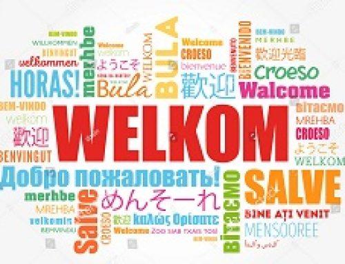 Klein-Brakrivier verwelkom 'n nuwe lid