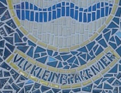 Klein-Brakrivier spog met 'n nuwe vaandel