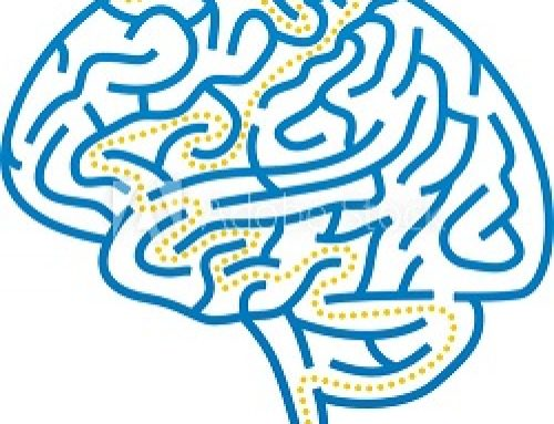 'n Geheim of twee oor jou brein
