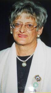 Arina Honiball