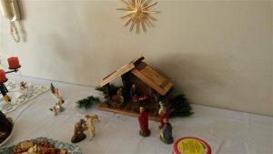 Kersversierings uit Duitsland (Custom)