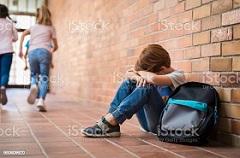 Boelies en afknouery in skole