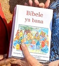 Tswana Bybels vir plaasskole