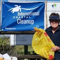 Klein-Brakrivier VLV help strande skoonmaak